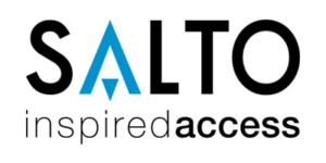 Salto Inspired Access Logo