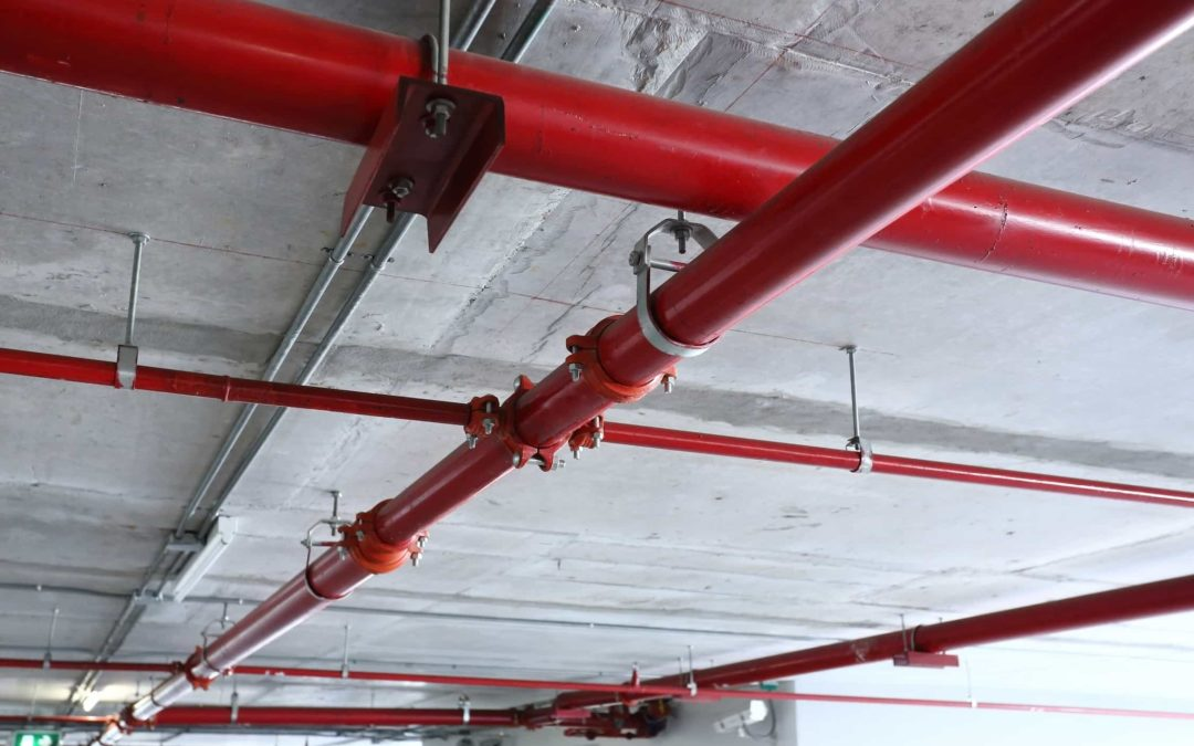 Foothill Fire Protection Case Study